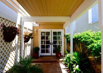 Beach Cottage ~ Newport Beach