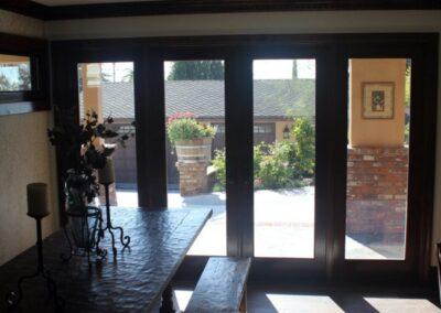 Custom Home - Sierra Madre