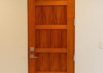 Huntington Harbor - Doors